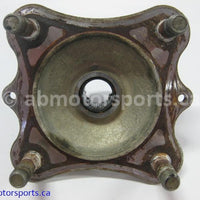 Used Honda ATV TRX 350 FM OEM part # 44610-HM5-A80 front hub for sale
