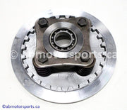 Used Honda ATV TRX 350 FM OEM part # 22351-HA7-670 clutch pressure plate for sale
