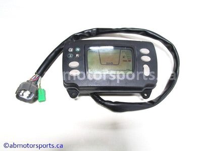 Used Honda ATV TRX 500 FM OEM part # 37200-HP0-A71 display for sale
