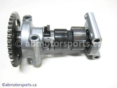 Used Honda ATV RUBICON 500 FGA OEM part # 14100-HN2-A20 camshaft for sale