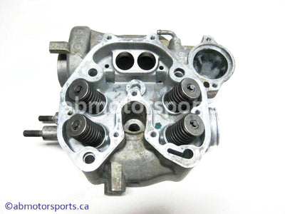 Used Honda ATV RUBICON 500 FGA OEM part # 12200-HN2-000 cylinder head for sale