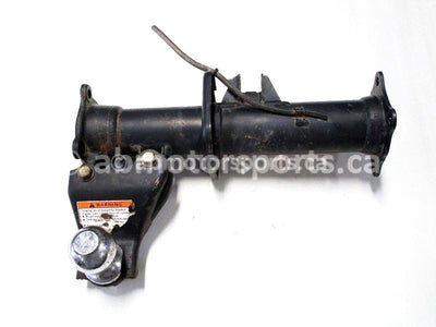 Used 2006 Honda TRX 500 FM ATV OEM part # 52210-HP0-A00 rear right axle tube for sale