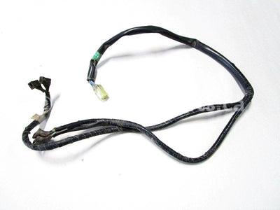 Used 2006 Honda TRX 500 FM ATV OEM part # 32105-HP0-A00 front sub harness for sale