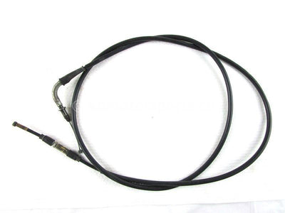 A used Reverse Assist Cable from a 2003 TRX450FM Honda OEM Part # 22880-HN0-A00 for sale. Honda ATV parts… Shop our online catalog… Alberta Canada!