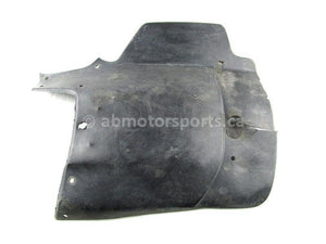 A used Mud Flap FLL from a 2001 TRX350FE Honda OEM Part # 61866-HN5-670ZA for sale. Check out our online catalog for more parts!