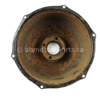 A used Brake Drum Housing from a 2001 TRX350FE Honda OEM Part # 40520-HM7-610 for sale. Check out our online catalog for more parts!