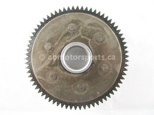 A used Outer Clutch from a 1984 ATC 200ES Honda OEM Part # 22100-958-000 for sale. Check out our online catalog for more parts that will fit your unit!