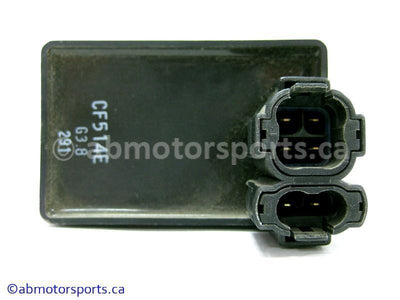 New Honda ATV TRX 350D OEM part # 30410-HA7-650 or 30410HA7650 ignition control module for sale