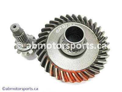 New Honda ATV ATC 250 SX OEM part # 41310-HA6-300 OR 41310HA6300 final gear set for sale