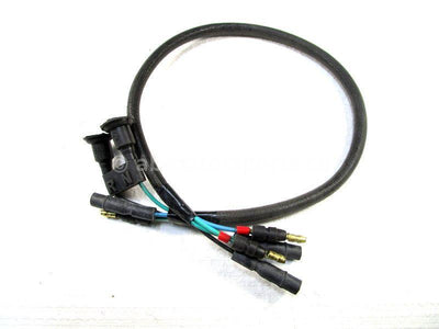 A new Sub-Wire Harness for a 1987 TRX 350D OEM Part # 32410-HA8-010 for sale. Looking for parts near Edmonton? We ship daily across Canada!