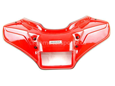 A new Fairing for a 2001 TRX 500FA Honda for sale. Check out our online catalog for more parts that will fit your unit!