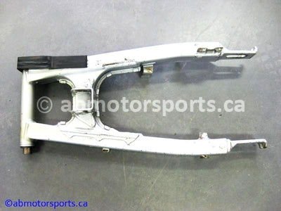 Used Honda Dirt Bike XR 80R OEM Part # 52100-GN1-870ZA OR 52100GN1870ZA SWING ARM for sale