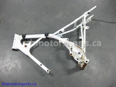 Used Honda Dirt Bike XR 80R OEM part # 50010-GN1-P00ZA frame for sale