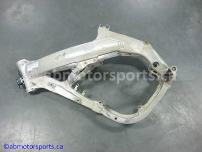 Used Honda Dirt Bike CRF 450R OEM part # 50100-MEB-770 frame for sale