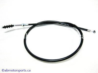 New Honda Dirt Bike CRF 100F OEM part # 22870-KN4-A60 clutch cable for sale