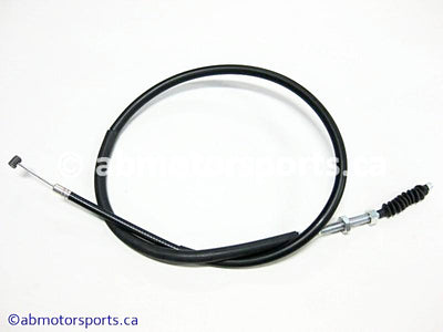New Honda Dirt Bike XR 650 L OEM part # 22870-MY6-670 clutch cable for sale