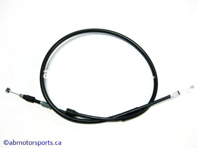 New Honda Dirt Bike CR 500R OEM part # 22870-KA5-841 clutch cable for sale