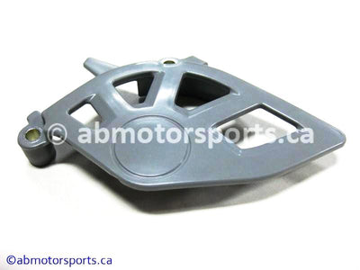New Honda Dirt Bike CRF 450R OEM part # 23810-MEN-730 drive sprocket cover for sale