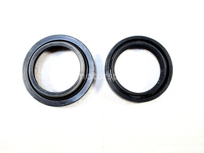A new Front Fork Seal Set for a 1996 CR80R Honda OEM Part # 51490-GBF-J21 for sale. Looking for parts near Edmonton? We ship daily across Canada!