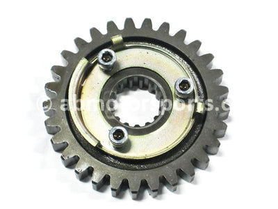 Used Kawasaki ATV BRUTE FORCE 750 OEM part # 13260-1922 output gear 29 teeth for sale