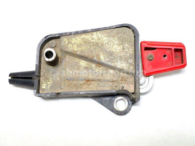 A used Differential Lock Lever from a 1987 BAYOU KLF300A Kawasaki OEM Part # 13091-1410 for sale. Our online catalog has the parts you need!