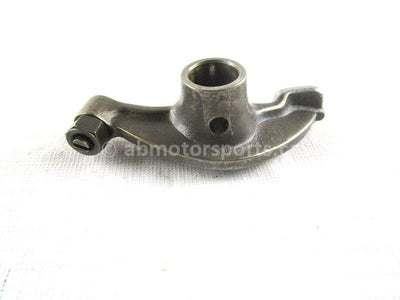 A used Exhaust Valve Rocker Arm from a 1987 BAYOU KLF300A Kawasaki OEM Part # 12016-012 for sale. Kawasaki ATV? Check out online catalog for parts!