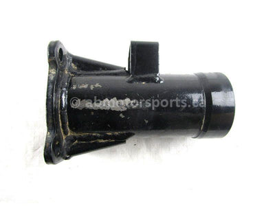 A used Driveshaft Housing Rear from a 1987 BAYOU KLF300A Kawasaki OEM Part # 31064-1068 for sale. Kawasaki ATV? Check out online catalog for parts!