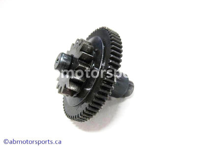 Used Kawasaki Bayou 400 OEM Part # 39076-1062 starter gear for sale