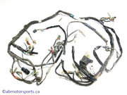 Used Kawasaki Bayou 400 OEM Part # 26030-1119 wiring harness for sale
