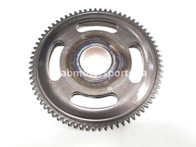 Used Kawasaki ATV BRUTE FORCE 750 OEM part # 16085-1238 starter gear for sale