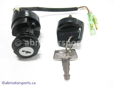 New Kawasaki ATV BAYOU 220 OEM part # 27005-1192 ignition switch for sale