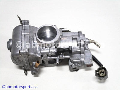 Used Kawasaki Dirt Bike KX 125 OEM part # 15003-1489 carburetor for sale