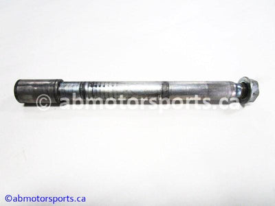 Used Kawasaki Dirt Bike KX 125 OEM part # 41068-1406 front axle for sale