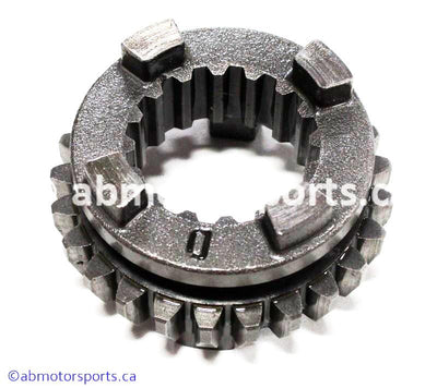 Used Kawasaki Dirt Bike KX 125 OEM part # 13260-1757 output gear for sale