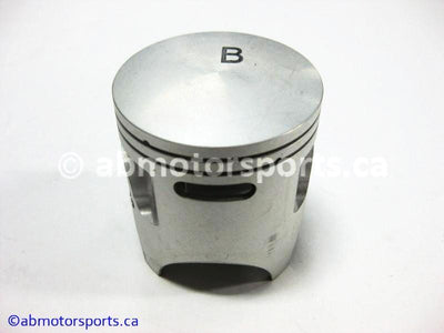 New Kawasaki Dirt Bike KX 85 OEM part # 13001-0006 piston for sale