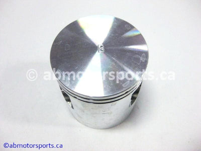 New Kawasaki Dirt Bike KX 65 OEM part # 13001-1630 piston for sale