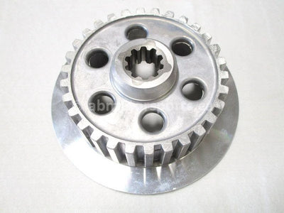 A new Clutch Hub for a 1994 KLX 250 Kawasaki OEM Part # 13087-1150 for sale. Kawasaki dirt bike parts… Shop our online catalog… Alberta Canada!