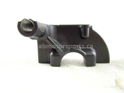A new Throttle Case Upper for a 1984 KX 80 Kawasaki OEM Part # 32099-1036 for sale. Kawasaki dirt bike parts… Shop our online catalog… Alberta Canada!