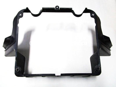 Used 2009 Kawasaki Teryx 750 LE OEM part # 49125-0032 radiator shroud for sale