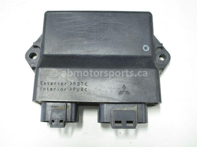 Used 2009 Kawasaki Teryx 750 LE OEM part # 21175-0230 ecu for sale