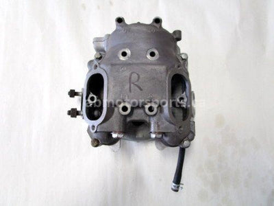 Used 2009 Kawasaki Teryx 750 LE OEM part # 11008-0022 rear cylinder head for sale