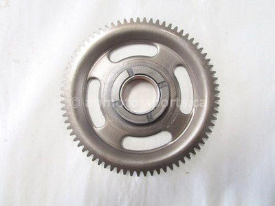 Used 2009 Kawasaki Teryx 750 LE OEM part # 16085-1238 starter gear for sale