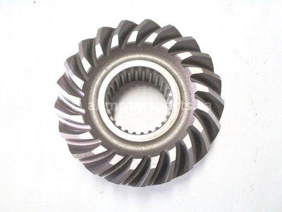 Used 2009 Kawasaki Teryx 750 LE OEM part # 49022-0045 driven gear bevel for sale