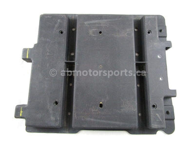 A used Seat Plate Frl from a 2009 TERYX 750LE SPORT Kawasaki OEM Part # 13271-0895-6Z for sale. Looking for Kawasaki parts? We ship daily across Canada!