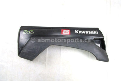 A used Rear Fender Right from a 2009 TERYX 750LE SPORT Kawasaki OEM Part # 35023-0140-839 for sale. Looking for Kawasaki parts? We ship daily across Canada!