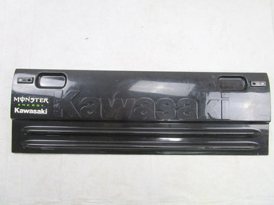 A used Tail Gate from a 2009 TERYX 750LE SPORT Kawasaki OEM Part # 14091-1593-839 for sale. Looking for Kawasaki parts? We ship daily across Canada!