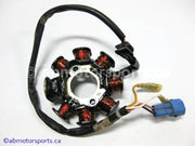 Used KTM Dirt Bike 525 XC W OEM part # 59039104200 stator for sale