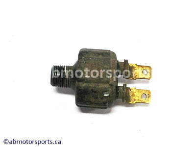 Used Polaris ATV SPORTSMAN 6X6 OEM part # 4110164 brake switch for sale