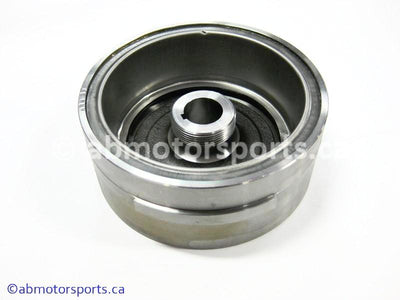 Used Polaris ATV OUTLAW 500 OEM part # 3088055 flywheel for sale