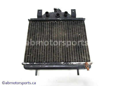 Used Polaris ATV TRAIL BOSS 350L OEM part # 1240006 radiator for sale